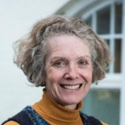 Photo of Sue Ralphs Strategy & Organisational Culture Advisor of New Foundation Farms