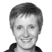 Photo of Katrin Muff Organisational Design Advisor of New Foundation Farms