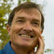 Photo of Peter Willis Sustainability & Collaboration Advisor of New Foundation Farms